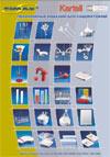 Полимерные изделия для лабораторий